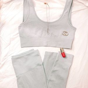 BBMEE SPORTS OUTFIT FOR WOMEN 2 PIECE